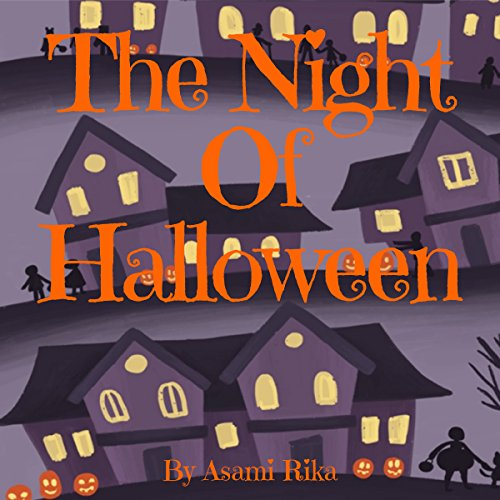 The Night Of Halloween: ( Picture Books For Kid / Children Book / Bedtime Story ) - Halloween Pictures Cartoon