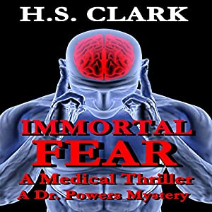 Immortal Fear Audiobook