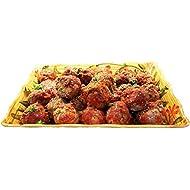 Swedish Meatballs Full Tray 5lb