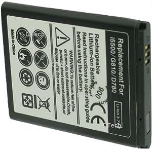 Batería compatible para Samsung GT-I5500