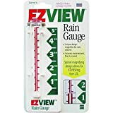 6 Pack EZ View Rain Gauge by Headwind's 820-0188 ;#by:mcville_hardware