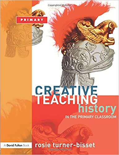 Book Creative Teaching: History in the Primary Classroom