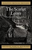 download ebook the scarlet letter: ignatius critical editions by hawthorne, nathaniel(april 30, 2009) paperback pdf epub