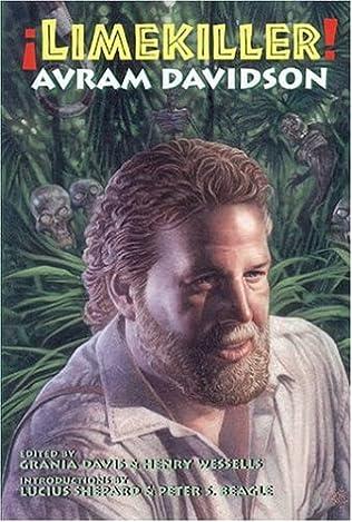 book cover of Limekiller!