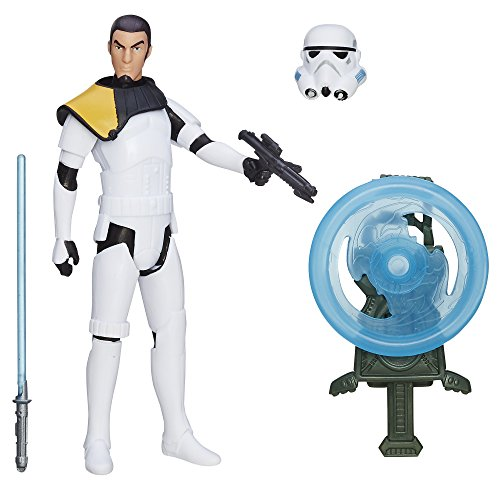 Star Wars Rebels Kanan Jarrus (Stormtrooper Disguise)