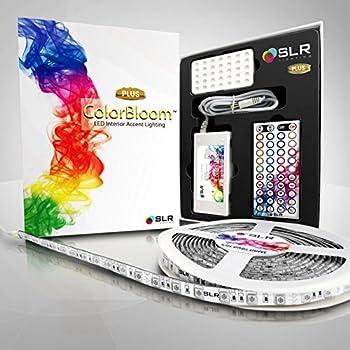 Amazon Com Colorbloom Motion Sensor 300 Multi Color