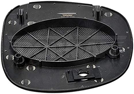 HELP 57307 Dash Speaker Grill Dorman Right