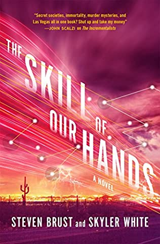 book cover of The Skill of Our Hands