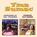 Legend Of The Jivaro + Fuego Del Ande