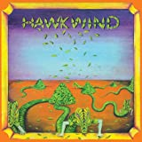 Hawkwind (Limited Edition Opaque Blue Vinyl)