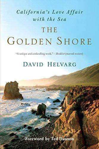 ((FULL)) The Golden Shore: California's Love Affair With The Sea. Medicina binaries castillo horarios using YELLOW 51Y9Vzb4v4L