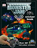 Monster Jam, Dorling Kindersley Publishing Staff, 078947929X