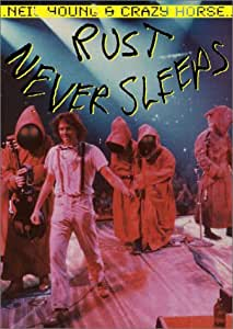 Neil young rust never sleeps movie download