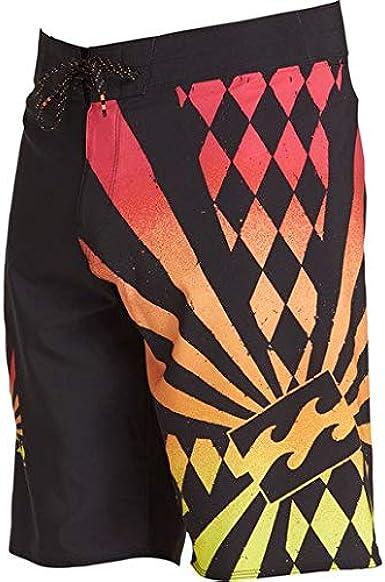 Billabong Rising Sun Boardshorts New Black