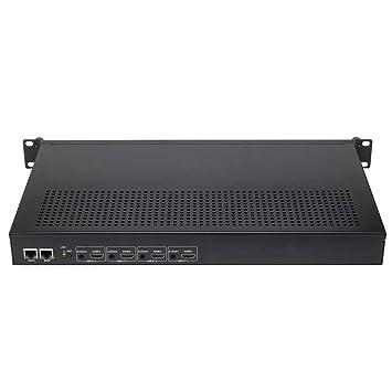 Amazon com: HAIWEI H 264/H 265 HEVC Video Encoder, 4 Channel