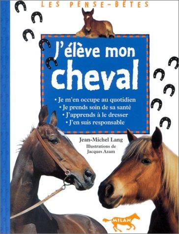 J'lve mon cheval