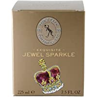 Town Talk Jewel Sparkle Jewellery Cleaner Bath 225ml