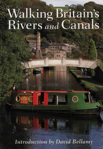 [Read] Walking Britain's Rivers & Canals [P.P.T]