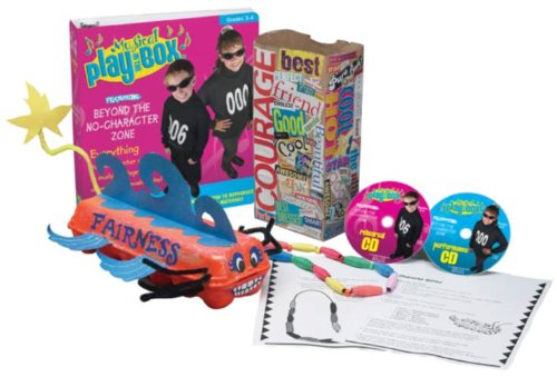 Musical Play in the Box 3rd-4th Grades                                                                                                                                                                                                                                                    <span class=