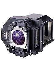 YOSUN v13h010l96 Replacement Projector lamp for epson elplp96 powerlite Home Cinema 2100 2150 1060 660 760hd vs250 vs350 vs355 ex9210 ex9220 ex3260 ex5260 ex7260 x39 w39 s39 Projector lamp Bulb - 210W