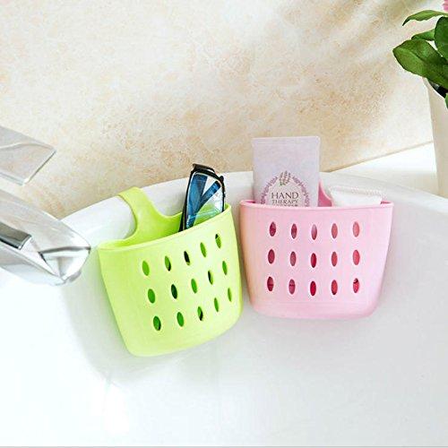 outils Paniers éponge de vidange cuisine de de bain organisateur rangement Lady évier Fash multi suspendus sac usages 5vOcqaPw