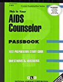 AIDS Counselor, Jack Rudman, 0837336198