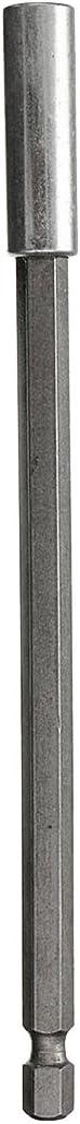 Gaetooely Nuova 150 mm 1//4 Esadecimale Presto Release Magnetico Porta-Inserti Cacciavite Extension