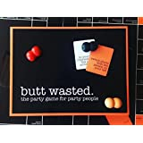 butt wasted: the party game for party people