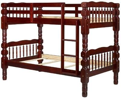 4090 Dakota Bunk Bed