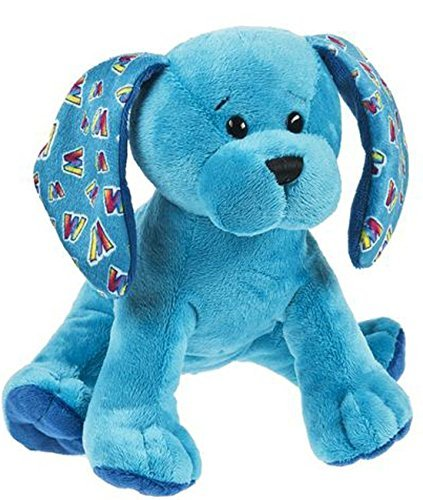 Webkinz 10 Year Magic W Pup 10th Anniversary Limited Special Edition