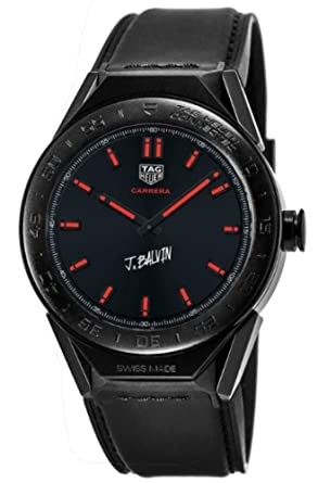 TAG Heuer Connected modulaire 45 montre homme Sbf8 a8001.11ft6080