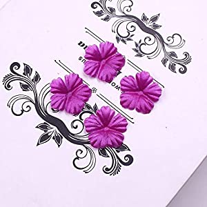 Vivavivo1234 Wreath Material Artificial Flowers Mini Silk Rose Leaf Artificial Flower Wedding Home Decoration Hat 6 99