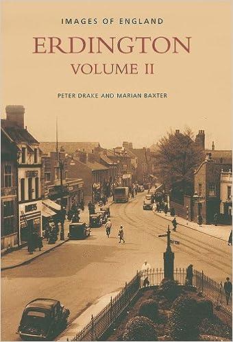 Meilleurs livres télécharger kindleErdington Volume II (Images of England) 0752430572 (French Edition) PDF iBook by Marian Baxter