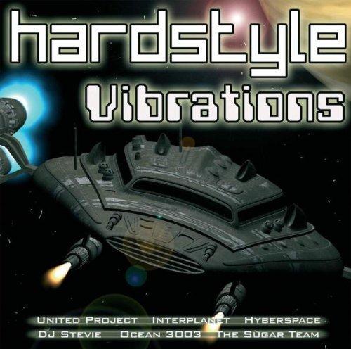 Hardstyle Vibrations by Hardstyle Vibrations (2008-03-18)