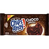 Chips Ahoy! Cookies (Crunchy Choco Chunky, 10.25-Ounce Pack)
