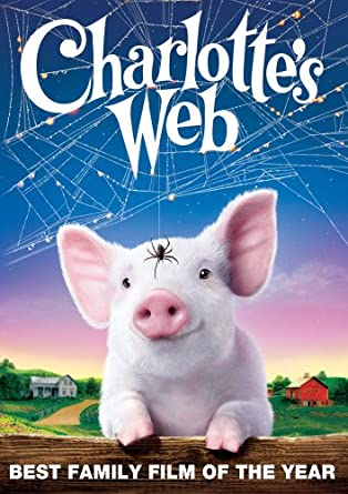 charlottes web widescreen edition