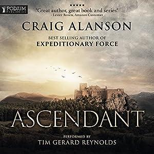 Ascendant: Book 1 Hörbuch