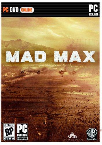 Price comparison product image Mad Max Pc