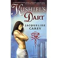 Kushiel's Dart: Phèdre's Trilogy 1