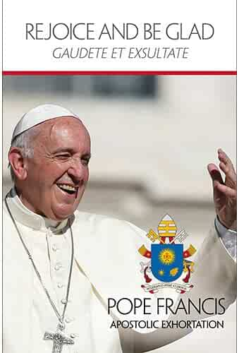 Rejoice and Be Glad (Guadete et Exsultate)