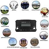 Signstek ST-7C FM Transmitter Mini Radio Stereo