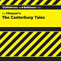 The Canterbury Tales: CliffsNotes