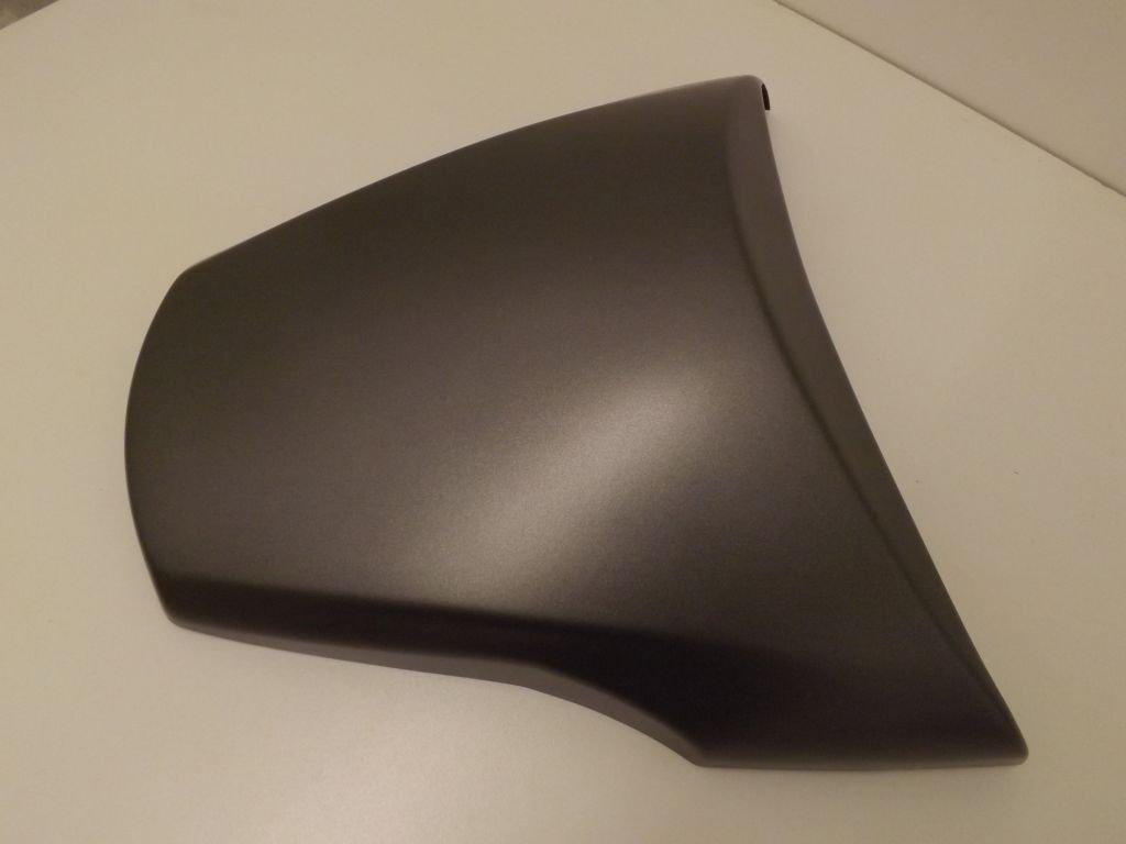 Yamaha mt09/fz09 Solo Siè ge Mitre: 12411 C Gris mat Pyrmaid Plastics