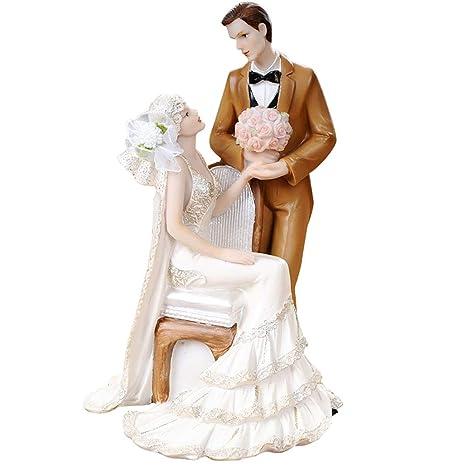 Sungmor Forever in Love - Figuras para Novio y Novia de 22 ...