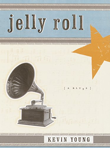 Jelly Roll: A Blues Paperback – February 1, 2005