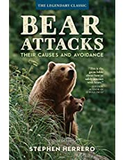 Bear Attacks: Their Causes and Avoidance