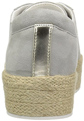 Sneaker Grey Dusty Grau Allyson Cole Damen Kenneth WRqwAHy7Fn