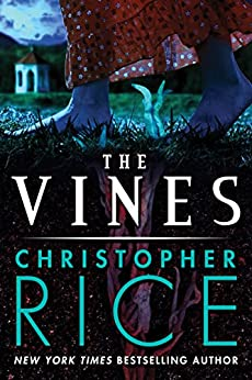 The Vines by [Rice, Christopher]