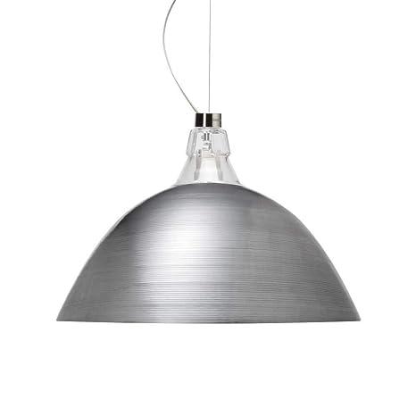 Diesel With Foscarini Bell lampada da sospensione alluminio: Amazon ...