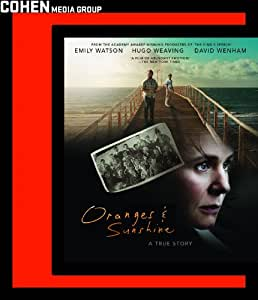 Oranges and Sunshine [Blu-ray]